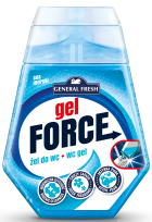 WC gel - refill 100 ml - Force