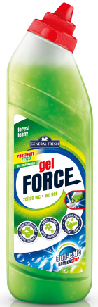 WC gel - 500 ml - Force