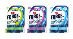 Blu Force - WC tablet for cistern - 2x50 g - Force