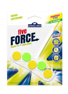Five Force - Toilet block - 50g - Force