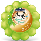 Air Freshener - Gel fresh - Arola