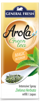 Air freshener - Magic Interior - refill - Arola