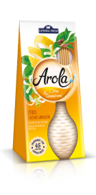 Decorative air freshener - Stick - Arola