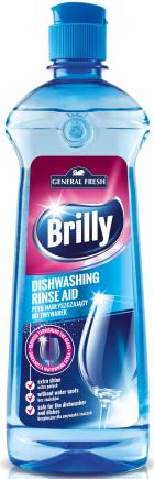 Dishwashing rinse aid - Brilly