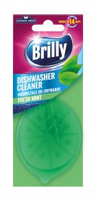 Dishwasher freshener - Brilly