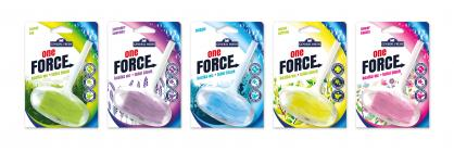 One Force - Toilet block - 40g - Force
