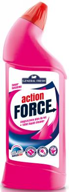 Action Force - Toilet Liquid Cleaner - Force