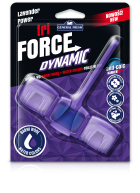Tri-Force Dynamic - Toilet block - 45g - Force